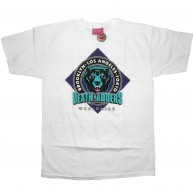 Mishka 'DA Worldwide' T-Shirt -White-