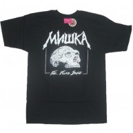Mishka 'For Fucks Sake' T-Shirt-Black-