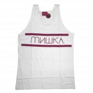 Mishka 'Heatseeker' Vest/Tank -White-