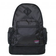 Mishka 'Mckinley' Backpack -Black-