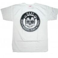Mishka 'Mishkateers' T-Shirt-White-
