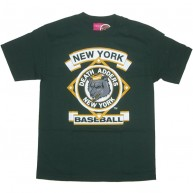 Mishka 'Screwball' T-Shirt -Green-