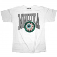 Mishka 'Worldwide' T-Shirt -White-