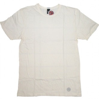 Obey 'Blank' Antique Tee -Scour-