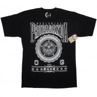 Obey 'Pro Bowl' T-Shirt -Black-
