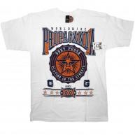 Obey 'Pro Bowl' T-Shirt -White-