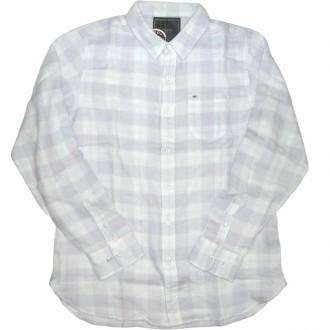 Obey 'Sierra' L/S Shirt -Grey-