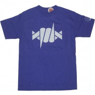 Recon 'Barb 08' Tee -Purple-