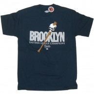 Recon 'Batter' Tee -Navy-