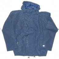 Recon 'Caps' Jacket  -Navy-