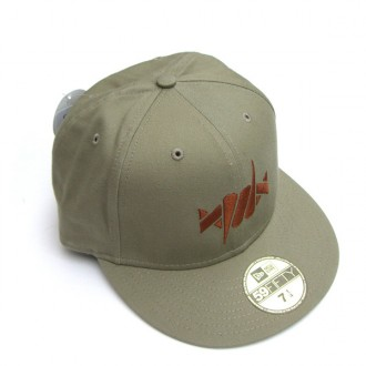 Recon'Encoded' Cap -Tan-