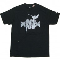 Recon 'Gates' Tee -Black-