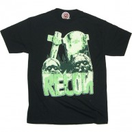 Recon 'Living Dead' Tee -Black-
