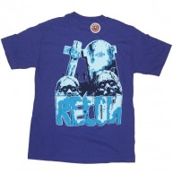 Recon 'Living Dead' Tee -Purple-