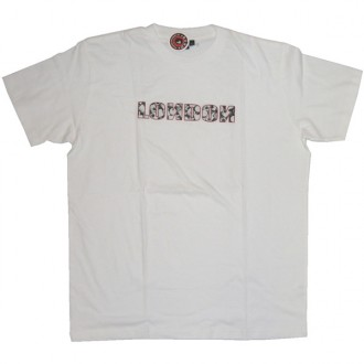 Recon'London' Tee  -White-