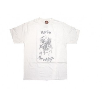 Recon 'Maid' Tee -White-