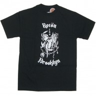 Recon 'Maid' Tee -Black-