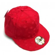 Recon 'Multi Barb' Cap -Red-