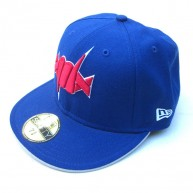 Recon 'Sporty' Cap -Blue-