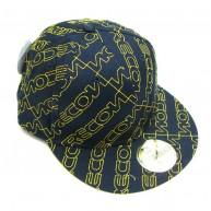 Recon 'Stitch' Cap -Navy-