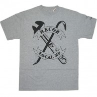 Recon 'Tools' Tee -Grey-
