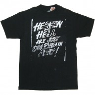 Recon 'Warhol' Tee -Black-