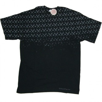 Shadow Conspiracy'Daggers' Tee  -Black-