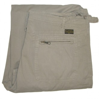 Silas 'Flight' Pant  -Tan-
