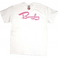 Special Needs'Barnsley Tag' Tee  -White-