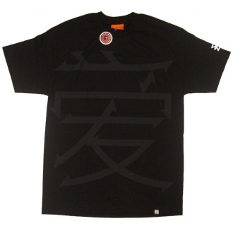 Staple 'Oriental/Relation' Tee  Phunk Studio  -Black