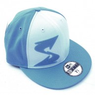 Subware  'Ess To The Side' Cap -Baby Blue-
