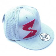 Subware  'Ess To The Side' Cap -Grey-