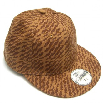 Subware 'Ess Tooth' Cap -Brown-