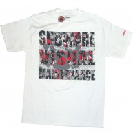 Subware 'Surfaced' Tee -White-